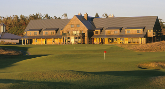 Resort at Bandon Dunes