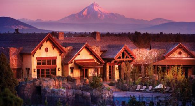The Pronghorn Resort