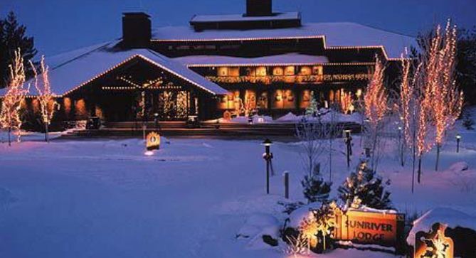 Sun River Lodge